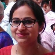 Chhaya G. photo