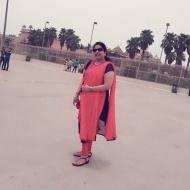 Rohini J. photo