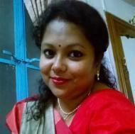 Swati C. Class 6 Tuition trainer in Kolkata