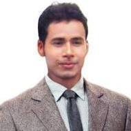 Hirak Santra CSS trainer in Kolkata