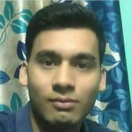 Saurav Sharma Class 9 Tuition trainer in Dehradun