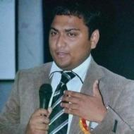 Rahul Gandhi Burra Microsoft Excel trainer in Hyderabad