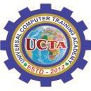 Universal Computer Training Academy photo