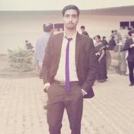 Raj Muqait Gaous Class 9 Tuition trainer in Ranchi