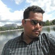 Mohosin Saikh Oracle trainer in Kolkata