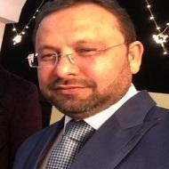 Asif Husain Naqvi photo