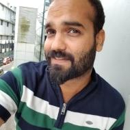 Karthik V. French Language trainer in Kochi