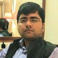 Mohit Java trainer in Gurgaon