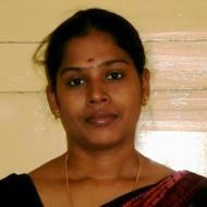 Nagajothi R. photo
