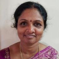 Geetha P. photo
