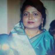 Manju B. Painting trainer in Hyderabad