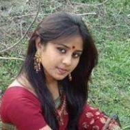 Sohini Saha photo