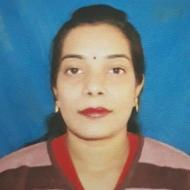 Sapna S. Class 11 Tuition trainer in Noida