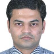Shashank Dube Communication Skills trainer in Noida