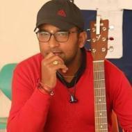 Rajeev Kumar Rk Vocal Music trainer in Chandigarh