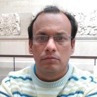 Sharad Sharma photo