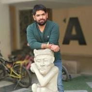 Chintan Kapoor Vocal Music trainer in Delhi