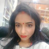Swati K. BA Tuition trainer in Gurgaon