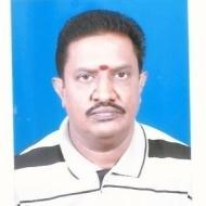 Veannkkat Kumar Mainframe trainer in Bangalore