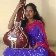 Charanya Mani A. photo
