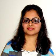 Sneha Pasari Class I-V Tuition trainer in Bangalore