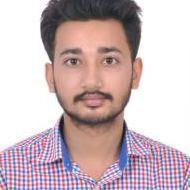 Karan Bansal Class 11 Tuition trainer in Delhi
