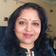 Vidya V. IELTS trainer in Bangalore