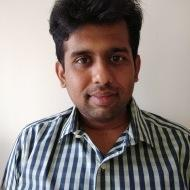 Prasad Balkrishnan photo