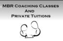 Mbr coaching classes photo