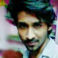 Sayan Dey Spoken English trainer in Kolkata