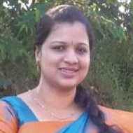 Nandini Rao G. photo