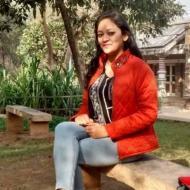 Vaishali S. Class 6 Tuition trainer in Delhi