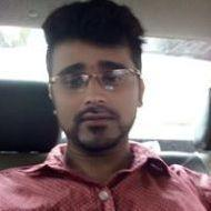 Prabir M. Web Designing trainer in Kolkata