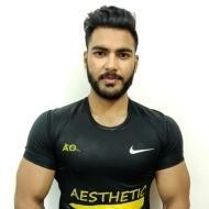 Ravi Sinha Personal Trainer trainer in Bangalore