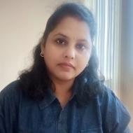 Girija C. IELTS trainer in Hyderabad