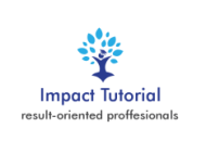 Impact Tutorial photo