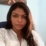 Reshma D. Yoga trainer in Bangalore