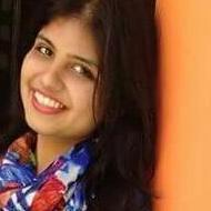 Swati A. Class 6 Tuition trainer in Bharuch