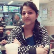 Namrata A. photo