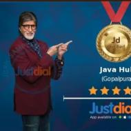 Java Hub C Language institute in Jaipur