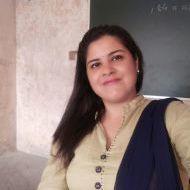 Komal P. Nursery-KG Tuition trainer in Ludhiana