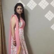 Jyoti Class I-V Tuition trainer in Delhi