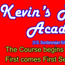 Kevin's Training Academy photo
