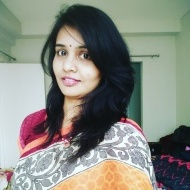 Ashwini C. photo