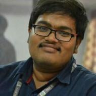 Avinash photo