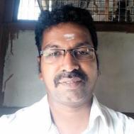 Durai A Class 11 Tuition trainer in Chennai