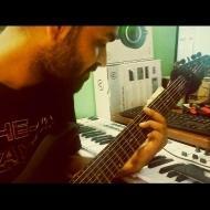 Rajan Mishra Guitar trainer in Mumbai