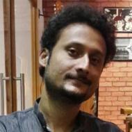 Sutanu Sarkar Vocal Music trainer in Kolkata