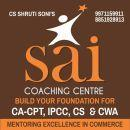 Sai Coaching Centre photo