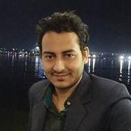 Abhishek B. photo
